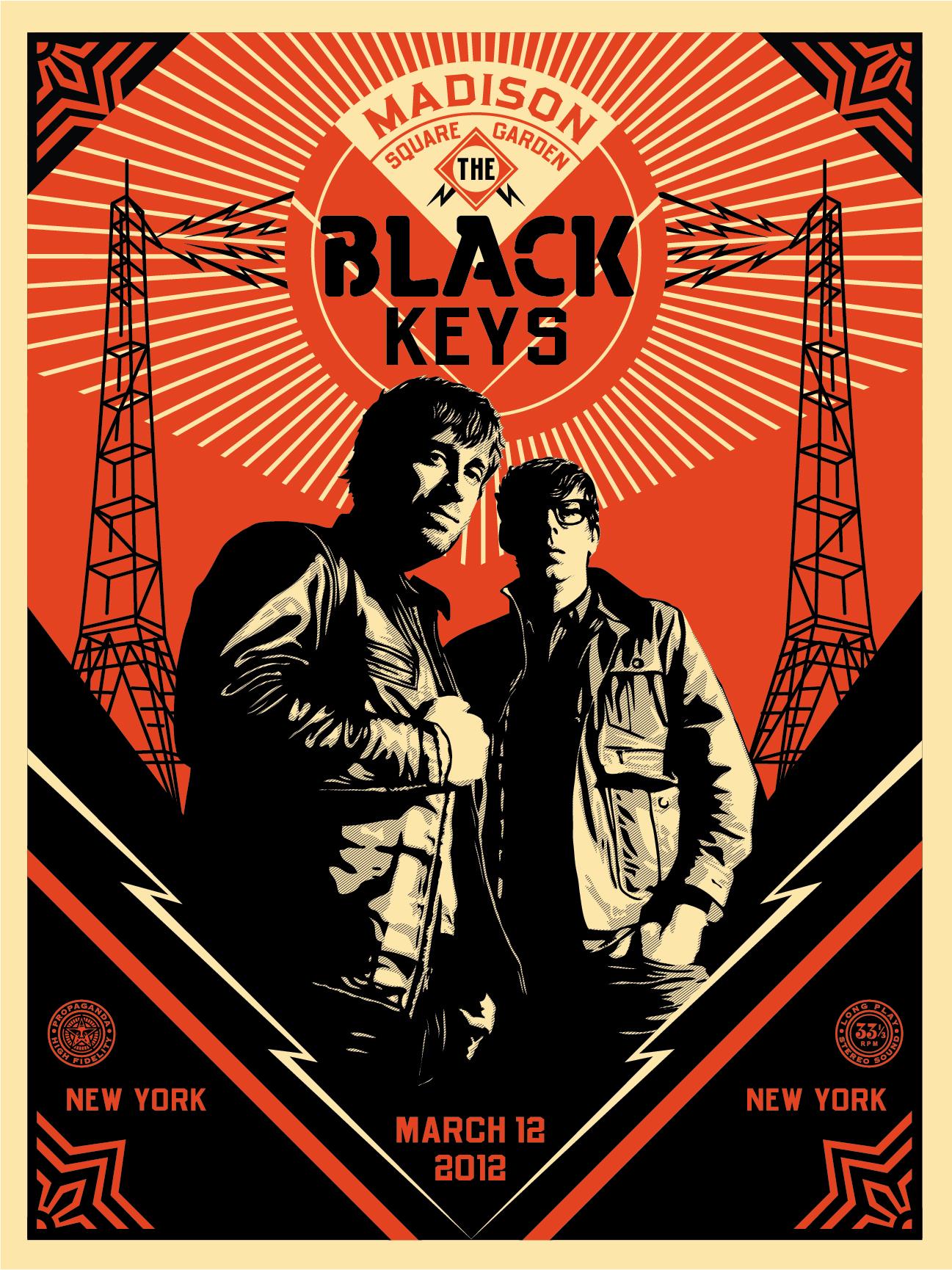 Poster do filme Black Kiss