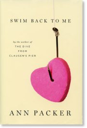 Swim Back to Me - Ann Packer