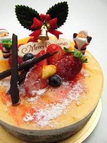 横浜クリスマスケーキ人気おすすめ【デパート&有名スィーツ店】