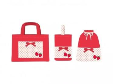 通園バッグの作り方【型紙~縫い方まで】裁縫初心者でも大丈夫!