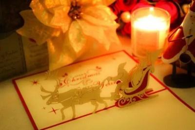 クリスマスの意味や由来と起源!クリスマスイブとの違いは?
