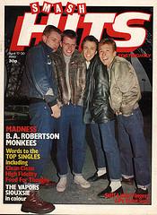 Smash Ska Hits from the 80's