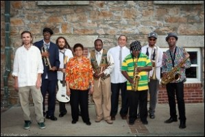 The Skatalites Are Coming! The Skatalites Are Coming!