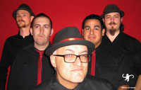 San Jose's MONKEY – 18 Years And Skanking!