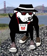 Reddit Post Makes This Ska Doggie's Day