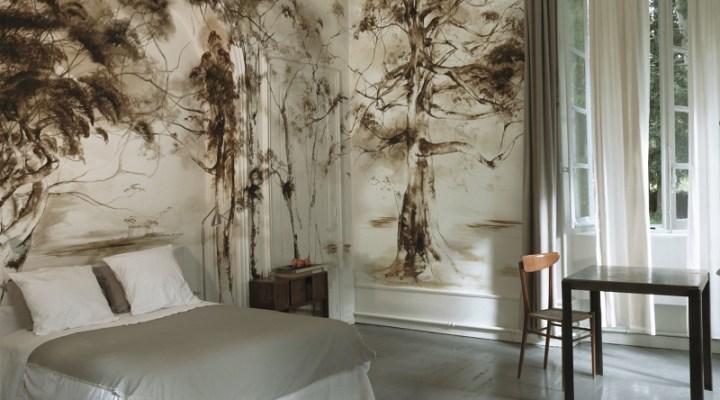 ART + DESIGN | Chateau de Beauvoir.