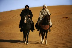 Highwayman Journey to Mecca