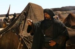 Highwayman Journey to Mecca