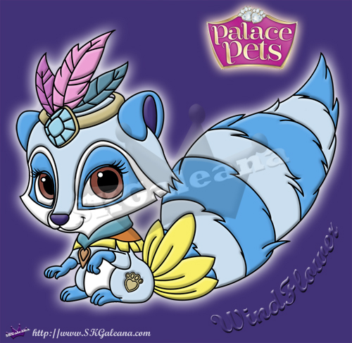 New Disney Princess Palace Pet