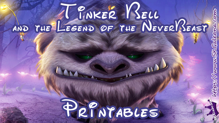 Tinker Bell And The Legend Of The Neverbeast Free