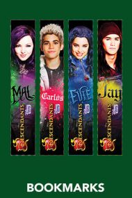 Free Disney Descendants Printables