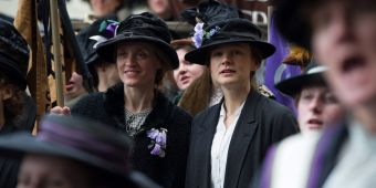 Suffragette Women's equality Day