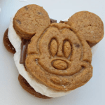 Mickey Mouse homemade Smores square image