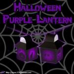halloween-lanterns-purple-by-skgaleana-image