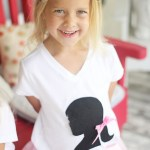 Personalized Silhouette Shirts