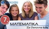 7 razred osnovna šola