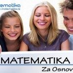 DEMO Osnovna šola matematika