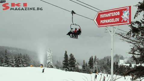 Снимка: BGLive/SkiMag