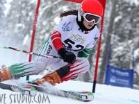 Ивелина Крумова спечели при 16 годишните.