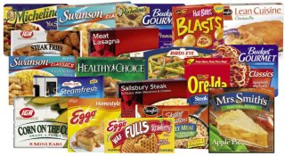 Packaged Foods