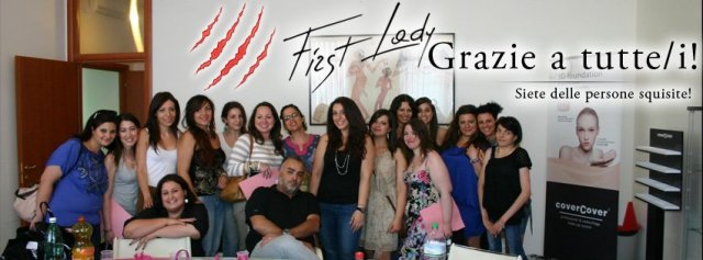 FirstLady Incontro