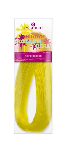 Miami Roller GIrl hair extension