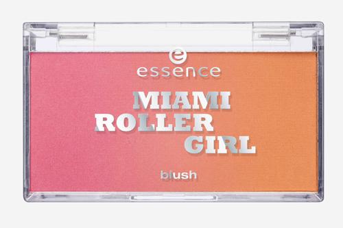 Miami Roller GIrl blush