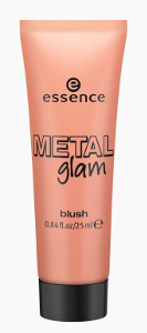 blush MetalGlam