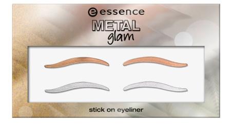 eyeliner stick MetalGlam