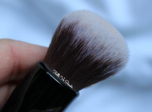 Pennello Sephora polveri minerali