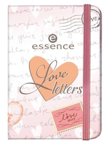 love letters diario