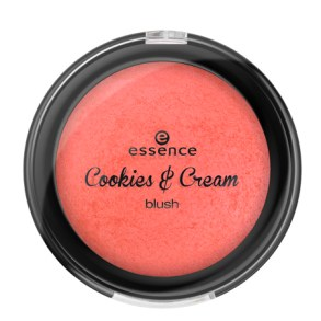 Cookies&Cream blush