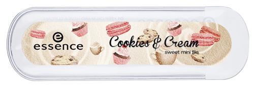 Cookies&Cream lima