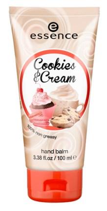 Cookies&Cream crema mani