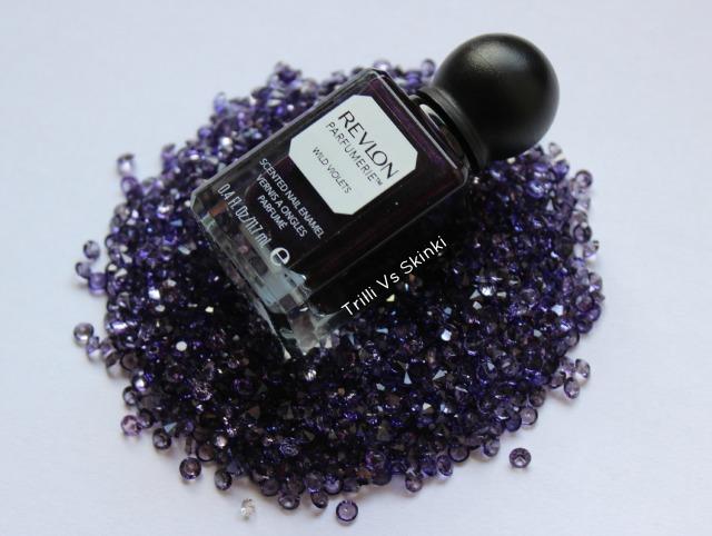 Revlon Parfumeries Wild Violets