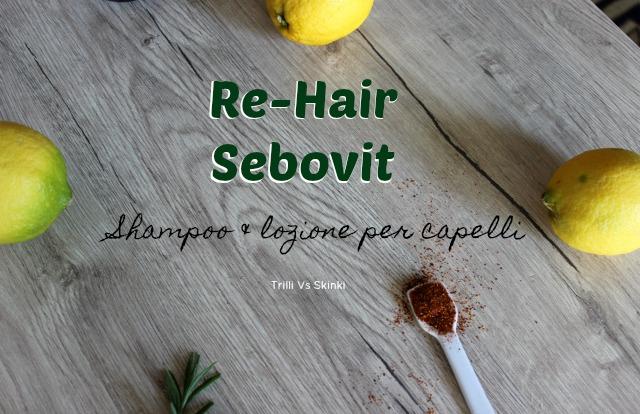 Re-hair Sebovit