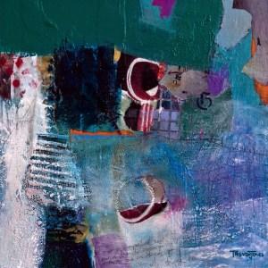 """Composition 6"" by Trevor Jones"