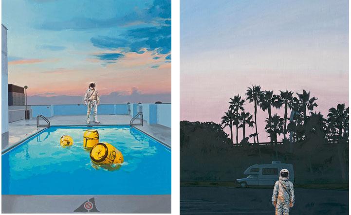 Scott listfield prints