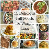 15 Delicious Fall Foods For Weight Loss