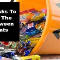 10 Tricks To Beat The Halloween Treats