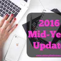 How You Can Get FREE Health Coaching & A Mid-Year Update