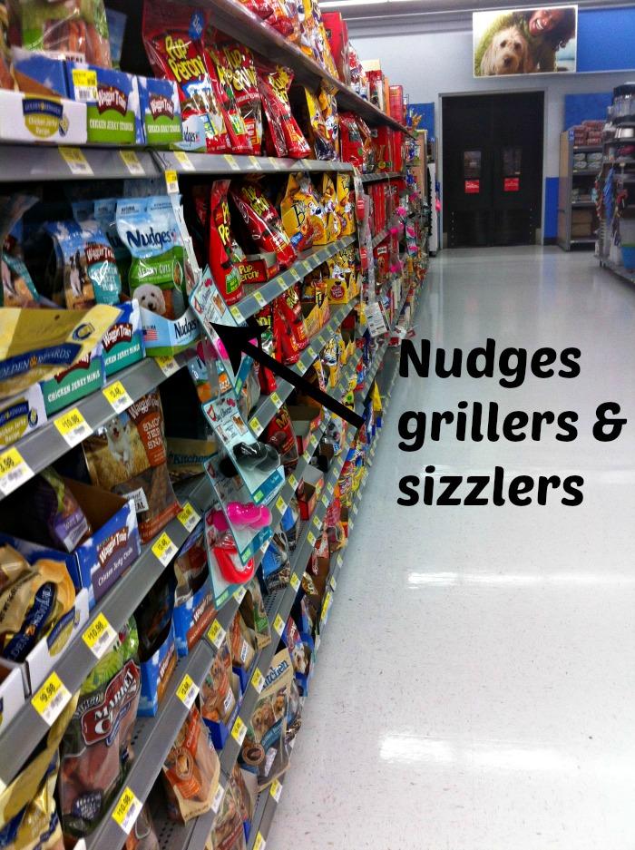 nudges 5