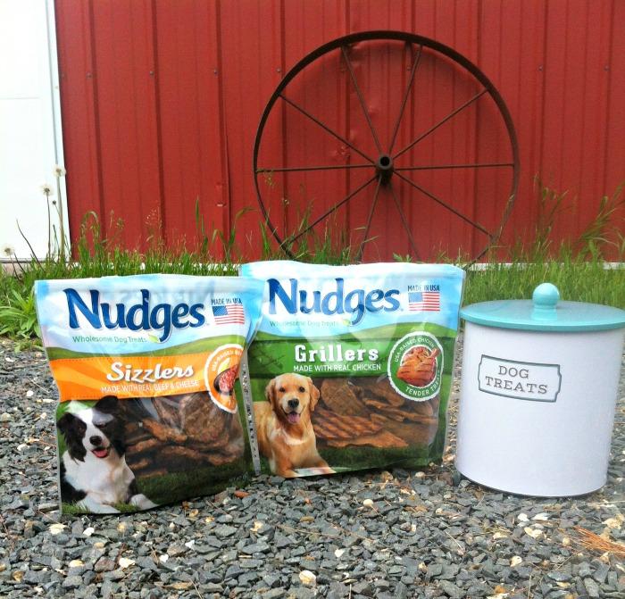 nudges 7