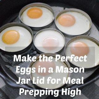 Meal Prep High Protein Egg Sandwiches