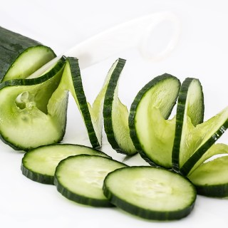 Cucumber for Weight Loss and Detox