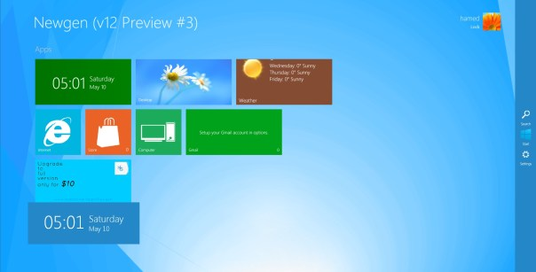 83 Windows 8.1 Skin Pack