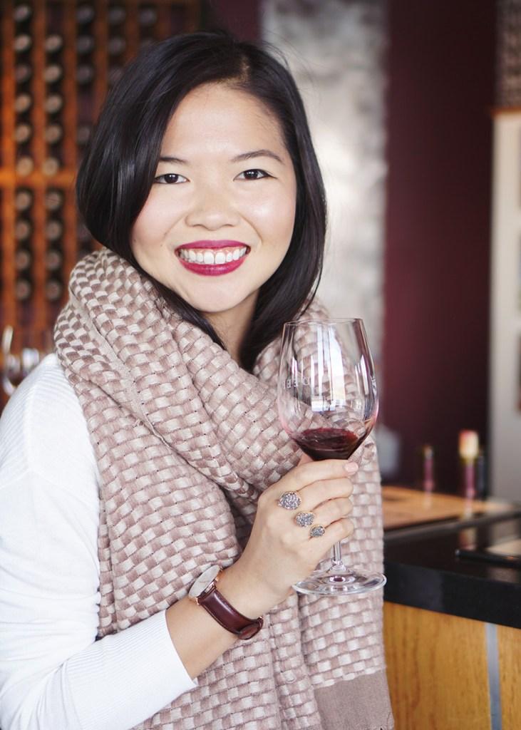 Skirt The Rules / Wine Tasting
