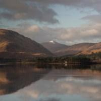 Au Naturel  - Loch Linnhe