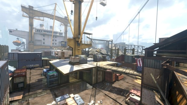 COD Ghosts Devastation_Collision Environment