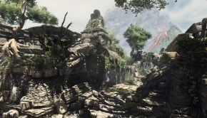 COD Ghosts Devastation_Ruins Environment